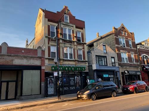 1719 W 18th, Chicago, IL 60608