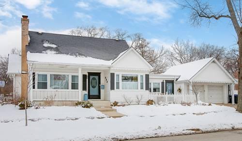 530 Fairview, Glen Ellyn, IL 60137