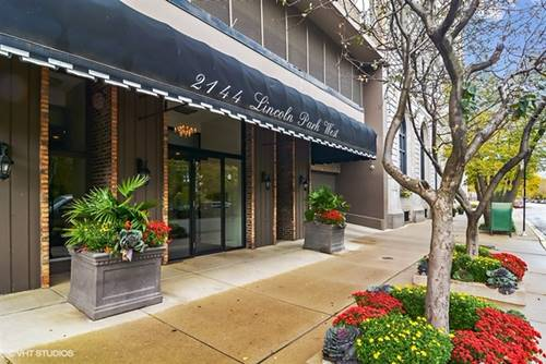 2144 N Lincoln Park West Unit 6D, Chicago, IL 60614 Lincoln Park