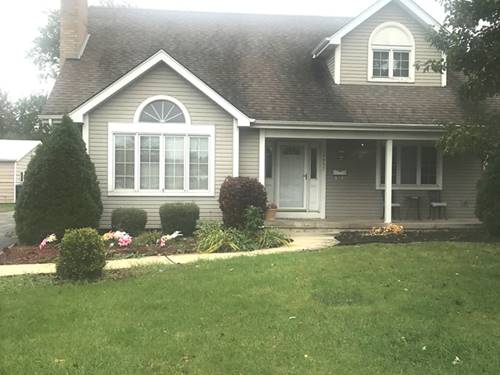 16937 Cottage Grove, South Holland, IL 60473