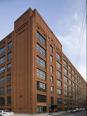 925 W Huron Unit 121, Chicago, IL 60642
