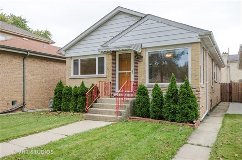 4969 N Major, Chicago, IL 60630