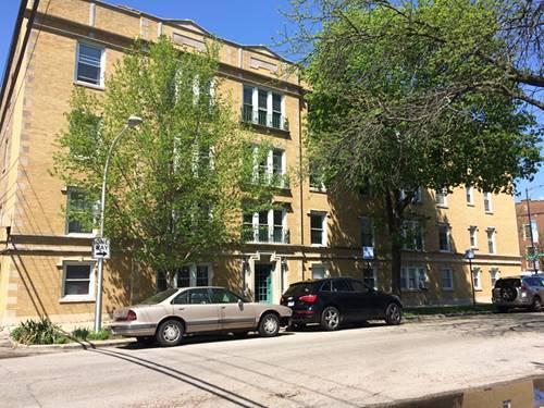 1606 W Winona Unit 1, Chicago, IL 60640 Andersonville