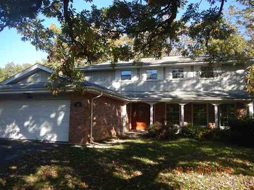 3443 Huntington, Crete, IL 60417
