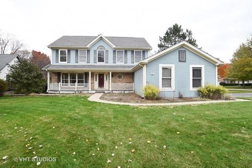 14 White Barn, Vernon Hills, IL 60061