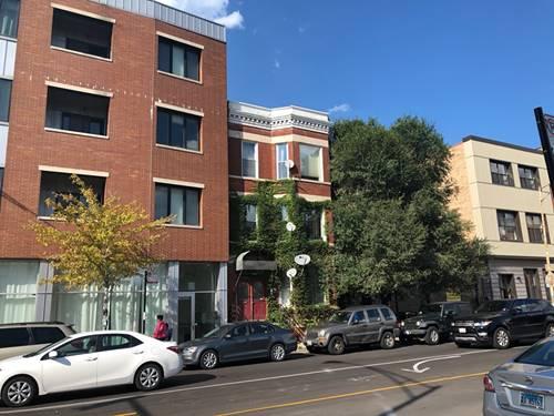 1348 W Augusta, Chicago, IL 60642 Noble Square