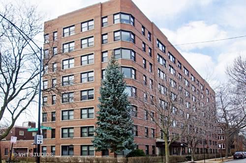 4880 N Marine Unit 812, Chicago, IL 60640 Uptown
