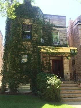 1221 W Newport Unit 1, Chicago, IL 60657 Lakeview