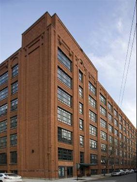 925 W Huron Unit 209, Chicago, IL 60642