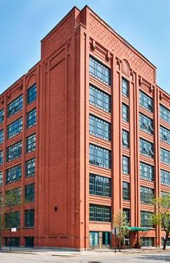 925 W Huron Unit 104, Chicago, IL 60642