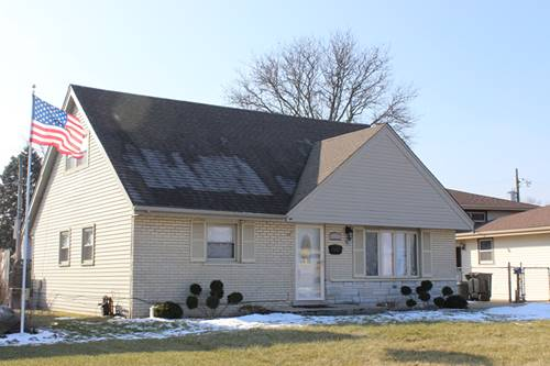 13616 Short, Crestwood, IL 60418