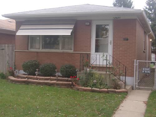 12625 S Saginaw, Chicago, IL 60633
