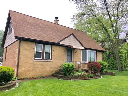 58 E Plainfield, Countryside, IL 60525