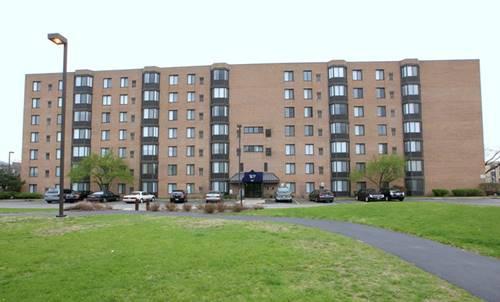637 E Woodland Park Unit 210, Chicago, IL 60616