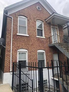 2920 S Keeley, Chicago, IL 60608