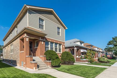 6248 W Melrose, Chicago, IL 60634