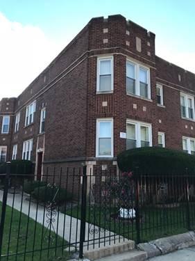 8447 S Elizabeth Unit 1A, Chicago, IL 60620