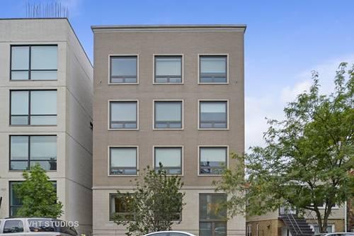 1529 W Chestnut Unit 101, Chicago, IL 60642 Noble Square