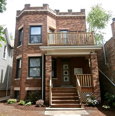 5407 N Ravenswood Unit 2F, Chicago, IL 60640 Andersonville