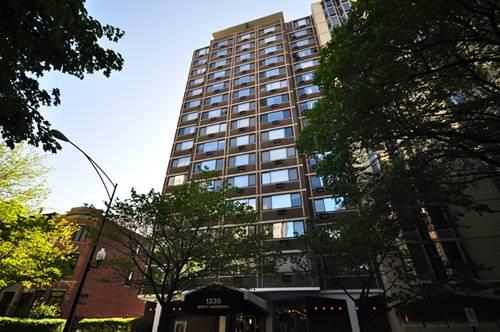 1330 N Dearborn Unit 1306, Chicago, IL 60610 Gold Coast