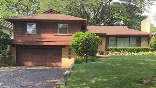 420 N Quincy, Hinsdale, IL 60521
