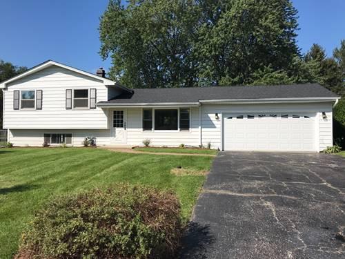 41566 N Illinois, Zion, IL 60099