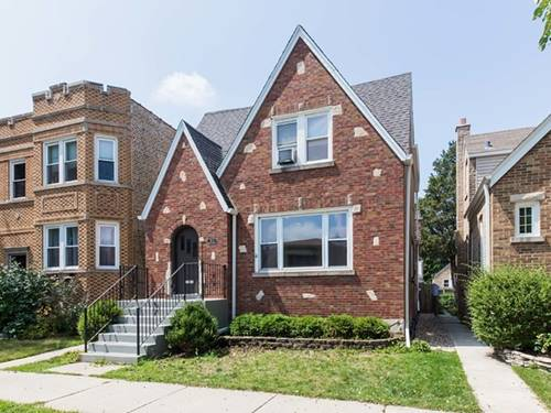 5712 N Meade Unit 1, Chicago, IL 60646