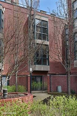 1701 N Halsted Unit E4, Chicago, IL 60614 Lincoln Park