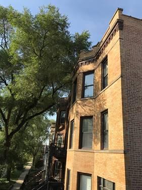 852 N Fairfield Unit 2, Chicago, IL 60622