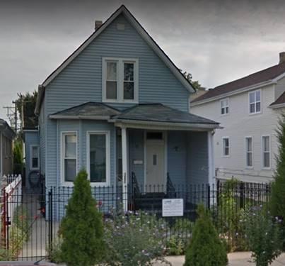 3649 W Cortland, Chicago, IL 60647