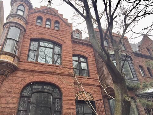 1338 N La Salle Unit 2R, Chicago, IL 60610 Old Town