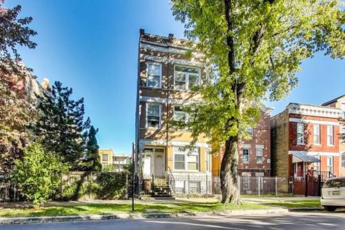 1325 N Campbell Unit 1, Chicago, IL 60622