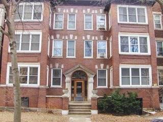 5466 S Hyde Park Unit 2S, Chicago, IL 60615