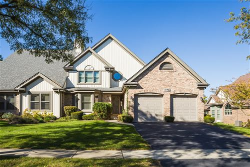 14700 Hollow Tree, Orland Park, IL 60462