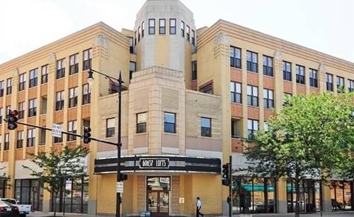 1645 W School Unit 215, Chicago, IL 60657 Roscoe Village