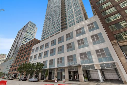 701 S Wells Unit 2401, Chicago, IL 60607 South Loop