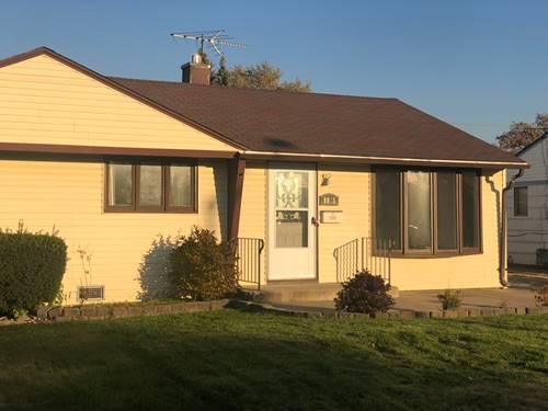 8815 S Komensky, Hometown, IL 60456