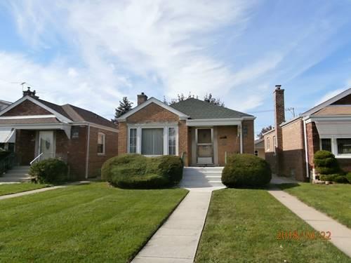 5314 S Springfield, Chicago, IL 60632