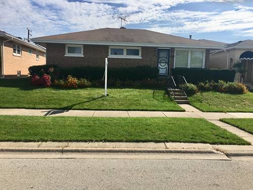 5105 N Oriole, Harwood Heights, IL 60706