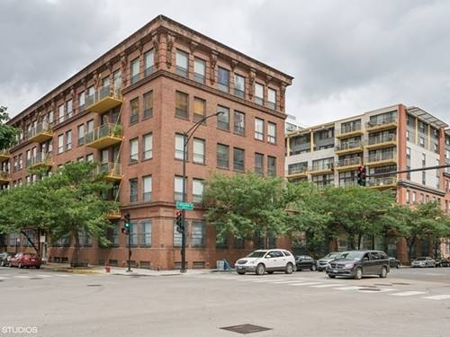 1910 S Indiana Unit 418, Chicago, IL 60616 South Loop