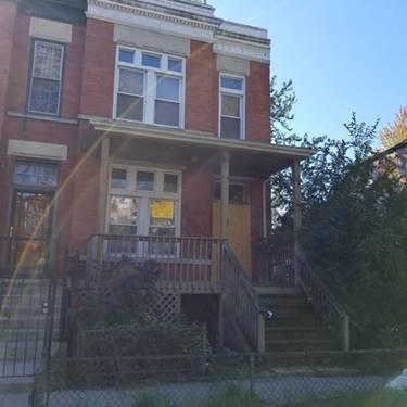 615 E 42nd, Chicago, IL 60653