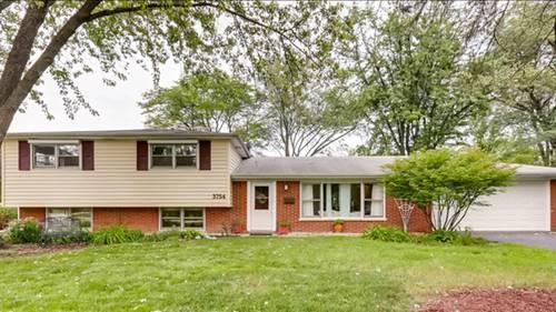 3754 Lindenwood, Glenview, IL 60025