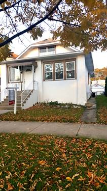 4225 N Meade, Chicago, IL 60634