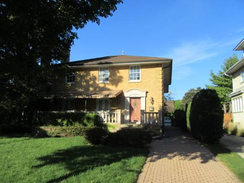 730 Lathrop, River Forest, IL 60305