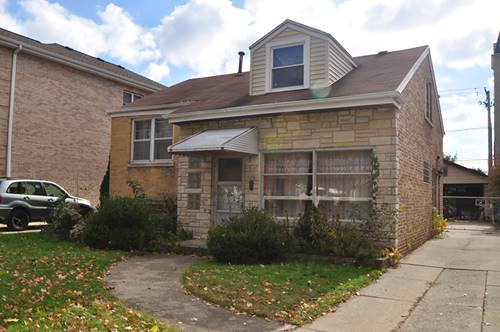 7429 W Ainslie, Harwood Heights, IL 60706