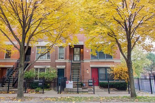 1443 W Fillmore Unit B, Chicago, IL 60607