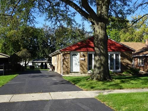 9904 S Cicero, Oak Lawn, IL 60453