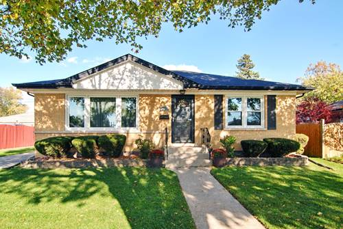 1827 Boeger, Westchester, IL 60154