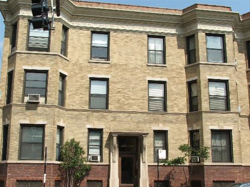 2961 N Halsted Unit 2, Chicago, IL 60657 Lakeview