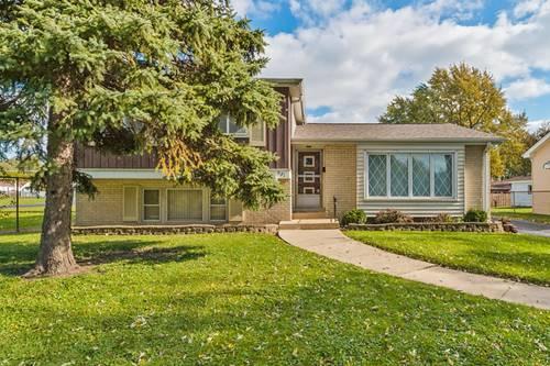 621 S Douglas, Addison, IL 60101